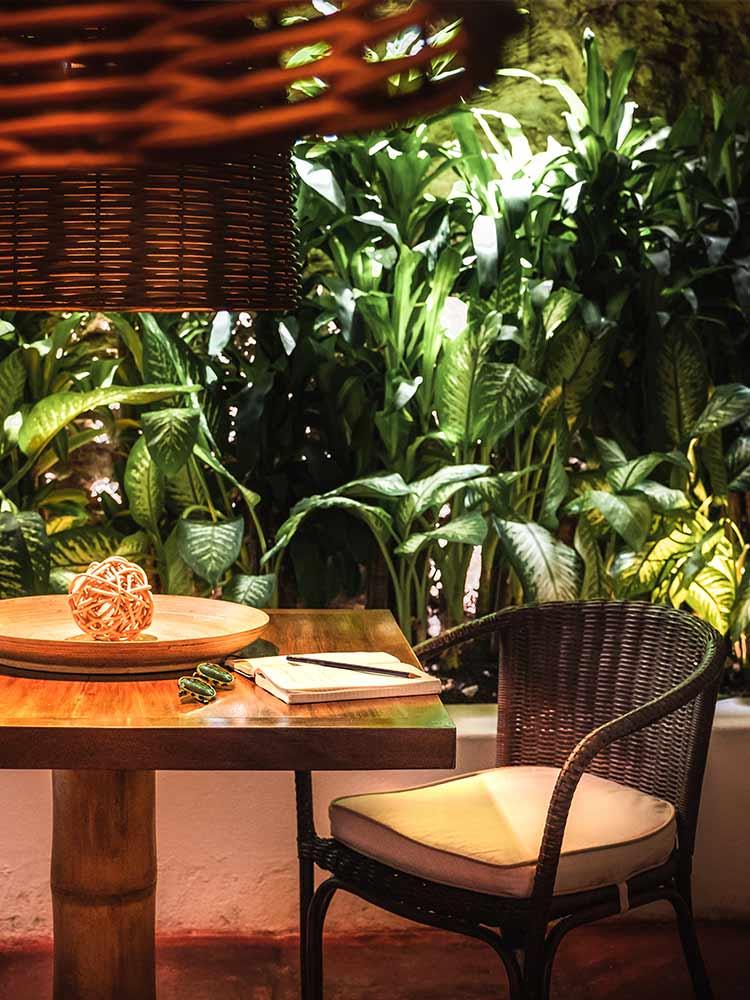 Amarla-Boutique-Hotel-Cartagena-Breakfast-in-Cartagena