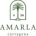 Amarla Boutique Hotel in Cartagena logo