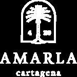 Amarla Cartagena en Blanco